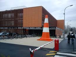 Institut national des sciences appliquées de Lyon