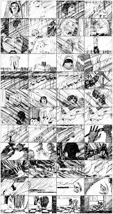 Movie Shot List Template 15 Movie Storyboards See The Early Conceptions Of Your Favorite