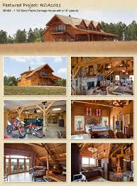 Rustic Home Interior Exterior Design Rustic Home Design With Sand Creek Post And Beam