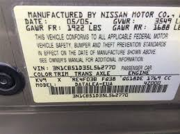 nissan sentra owners manual 2005 used nissan sentra 4dr sedan i4 automatic 1 8 s sulev at car