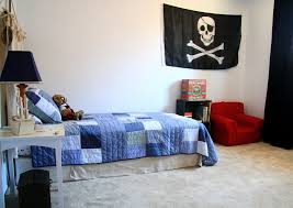 halloween decorations for bedroom little boy u0027s nautical pirate bedroom reveal yellow bliss road