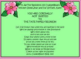 Reunion Cards Invitation Reunion Party Invitation Custom Holiday Party Invitations