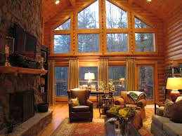 log cabin decorating ideas the most impressive home design living room rustic wall decor cabin decorating ideas sectional