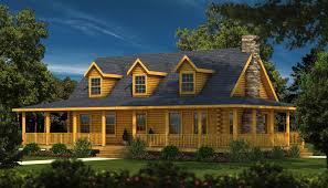 charleston ii log home plan southland log homes https www