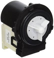 amazon com lg 4681ea2001t drain pump washing machine home