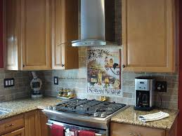 Wallpaper For Backsplash In Kitchen Kitchen Aluminum Backsplash New Laminate Countertop Different