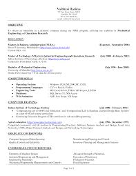 Sample Resume Objectives For Web Developer by Job Objective Examples For Resume It Career Objective Basic