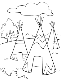 thanksgiving and indians thanksgiving coloring pages 2 coloring kids