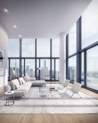 Images Of Livingrooms by 685 First Avenue U2013 Richard Meier U0026 Partners Architects