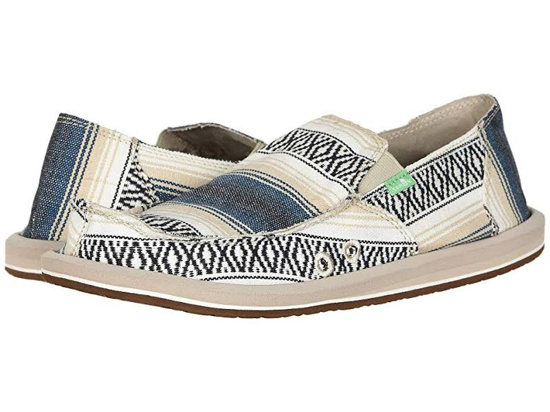 Sanuk Donny Funk Loafer, Adult,