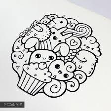the 25 best easy doodle art ideas on pinterest random doodles