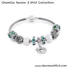 chamilia halloween beads chamilia autumn season 3 2015 collection charms addict