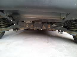 suspension clanging in back of mazda 3 motor vehicle