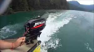 how to increase horsepower on a mercury 2 5hp 2 stroke outboard