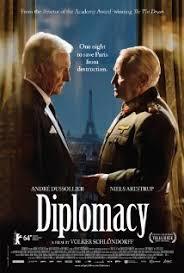 Ver Pelicula Diplomacy