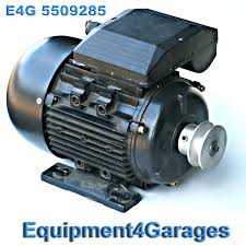 tyre changer motor electric motor replacement
