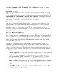 Examples Of Resumes Sample Of Cover Letter For Resume Images Cover Letter Ideas
