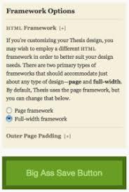 Thesis Full Width Framework kristarella blog