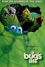 Tamil Dubbed Movie A Bug's Life