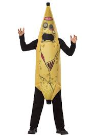 zombie boy halloween costume banana costumes kids banana halloween costume