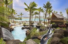 Map Of Waikiki Oahu Hawaii Hotels U0026 Resorts Waikiki Honolulu Hilton