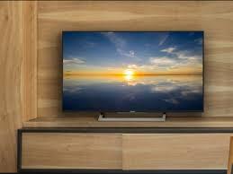 amazon black friday tv 55 inch major amazon black friday discounts on sony u0027s x800d 43 and 49 inch