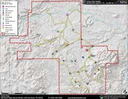 Where Is Terlingua Texas On A Map Agua Fria Ranch U2013 King Land U0026 Water