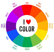 Color Or Colour by Red Yellow And Blue Primaries Color Wheels A Color Wheel Is