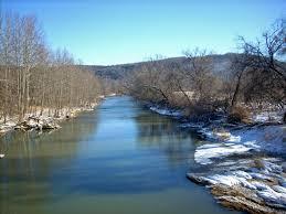 Cowanesque River