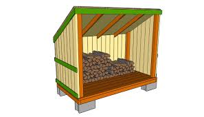 Diy Garden Shed Plans Free by Firewood Shed Plans Myoutdoorplans Free Woodworking Plans And