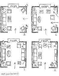 it u0027s easy to arrange furniture in a square living room some ideas