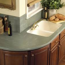 kitchen nice granite countertop with small sink and traditional