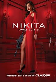 Sát Thủ Nikita Phần 1 Nikita First Season 1