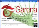 Garena Shells Generator 2013 No Survey No Password Mediafire