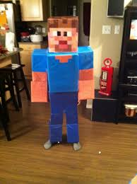 Halloween Minecraft Costume 35 Halloween Costumes Images Halloween Ideas