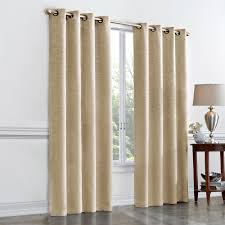 court hayden room darkening window curtain