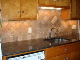 Kitchen Backsplash Design Modern Kitchen Stone Backsplash How To Clean Kitchen Stone