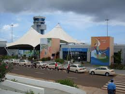 Nelson Mandela International Airport