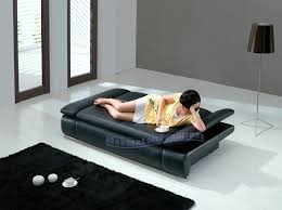 Carolina Leather Sofa by Modern Line Furniture Commercial Furniture Custom Made