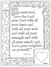 coloring pages for kids by mr adron luke 10 27 printable