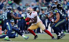 seahawks 49ers thanksgiving know your opponent san francisco 49ers los angeles chargers