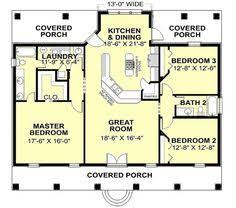 Single Story Open Concept Floor Plans 444 Best Floor Plans Images On Pinterest Small House Plans