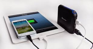 Clever Gadgets 15 Cool And Innovative Power Banks