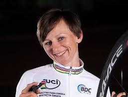 Pośród nominowanych 20 najlepszych polskich sportowców roku 2012, znalazła się mistrzyni świata w scratchu – Katarzyna Pawłowska. - Katarzyna-Paw%25C5%2582owska1