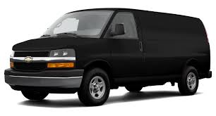 amazon com 2007 chevrolet express 1500 reviews images and specs