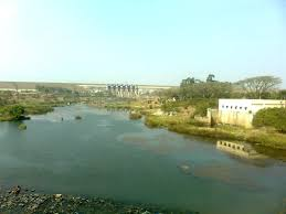 Hemavati River
