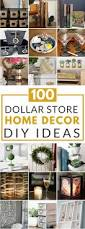 Home Decor Images 100 Dollar Store Diy Home Decor Ideas Dollar Stores Store And Craft
