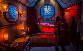 halloween horror nights 2015 orlando universal studios hollywood halloween horror nights 2015 recap