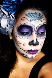 64 halloween makeup ideas inspirationseek com