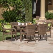 Wicker Outdoor Furniture Sets by Wicker Furniture You U0027ll Love Wayfair